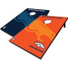 Denver Broncos Bean Bag Toss