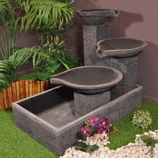 pour mur exterieur decoration pour mur exterieur de jardin 8 fontaine de jardin