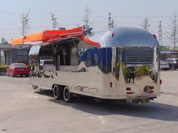 100 Food Truck Manufacturers Customized Outdoor Airstream Mobile