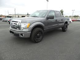 2009 Ford F150 SuperCrew Cab XLT Pickup 4D 5 1/2 Ft Tacoma WA 25589979 Ford F150 Hybrid Pickup Truck In The Works Aoevolution 2017 2016 Truck 2018 Blue 0714 Pair Of Towing Mirrors Yitamotorcom 2015 First Look Trend New Led Smoke For 2004 2008 3rd Brake Light Recalls Trucks Over Dangerous Rollaway Problem Hennessey Hpe750 Supercharged Upgrade 2013 Ford Pickup Truck Quad Cab 4wd 20283 Miles Reviews And Rating Motor Miami Usa September 10 On Display