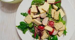 le tofu un aliment à ajouter à votre diète