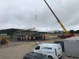100 Wynne Construction Ysgol Carreg Emlyn Update Education In Denbighshire