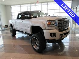 GMC Sierra 2500 For Sale Nationwide - Autotrader 2008 Gmc Sierra 1500 News And Information Nceptcarzcom 2011 Denali 2500 Autoblog Gunnison Used Vehicles For Sale Gm Cans Planned Unibody Pickup Truck Awd Review Autosavant Hrerad Carlos Hreras Slamd Mag Trucks Seven Cool Things To Know Sale In Shawano 2gtek638781254700 2500hd Out Of The Ashes Exelon Auto Sales Xt Concepts Top Speed