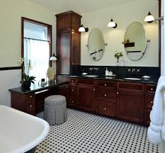 BEFORE & AFTER: This Vintage-Inspired Master Bathroom Is An Instant ... Bathroom Design In Dubai Designs 2018 Spazio Raleigh Interior Designer Master 5 Annie Spano 30 Ideas And Pictures Designs For Bathrooms 80 Best Design Gallery Of Stylish Small Large Hgtv Portfolio Kitchen Bath Drury 50 Luxury And Tips You Can Copy From Them Mater Remodeling With Marble Linly Home Renovations Contractors Architects Designers Who To Hire Hdicaidseattleiniordesignsunsethillmaster