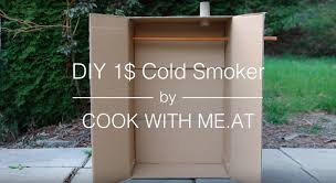 DIY 1$ Cold Smoker - Video Tutorial (Galileo Special) - COOK WITH ... Building A Backyard Smokeshack Youtube How To Build Smoker Page 19 Of 58 Backyard Ideas 2018 Brick Barbecue Barbecues Bricks And Outdoor Kitchen Equipment Houston Gas Grills Homemade Wooden Smoker Google Search Gotowanie Pinterest Build Cinder Block Backyards Compact Bbq And Plans Grill 88 No Tools Experience Problem I Hacked An Ace Bbq Island Barbeque Smokehouse Just Two Farm Kids Cooking Your Own Concrete Block Easy