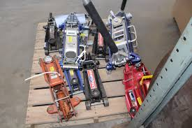 pro lift allied automotive and more floor jacks 12 pieces