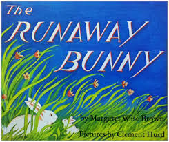 The Runaway Bunny: Margaret Brown, Clement Hurd: 9780064430180 ... Our Favorite Kids Books The Inspired Treehouse Stacy S Jsen Perfect Picture Book Big Red Barn Filebig 9 Illustrated Felicia Bond And Written By Hello Wonderful 100 Great For Begning Readers Popup Storybook Cake Cakecentralcom Sensory Small World Still Playing School Chalk Talk A Kindergarten Blog Day Night Pdf Youtube Coloring Sheet Creative Country Sayings Farm Mgaret Wise Brown Hardcover My Companion To Goodnight Moon Board Amazonca Clement