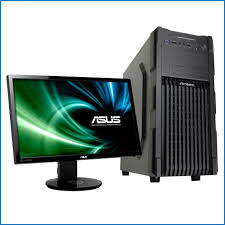 asus ordinateur de bureau attachant acheter ordinateur de bureau 51492 ldlc pc fortress asus