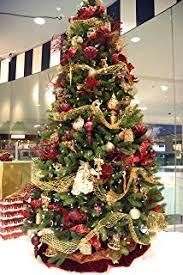 9 Christmas Tree Decorating Kits Victorian Style
