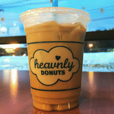 Pumpkin Swirl Iced Coffee Dunkin Donuts by Heav U0027nly Donuts 35 Reviews Donuts 68 Winter St North