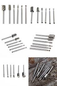 Dremel Tile Cutting Kit by Visit To Buy 6pcs Dremel Rotary Tool Mini Drill Bit Set Cutting
