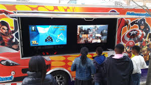 Birthday Party Entertainment Idea - Philadelphia Game Truck Gametruck Minneapolis St Paul Party Trucks Tailgamer Mobile Video Game Truck Birthday Parties Mt Pocono Pa What We Do Sob Stenl_ipkisas Youtube Gaming Game Truck Pennsylvanias Premier Serving In Other Areas Level Up Curbside Photo And Of Our Pennsylvania Binghamton Ny Idea