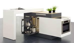 cuisines petits espaces cuisines compact et design pour petits espaces