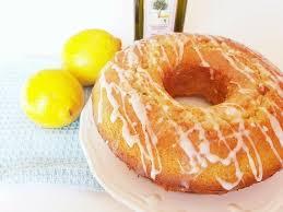 zitronen olivenöl kuchen glutenfrei ohne zucker ohne milch