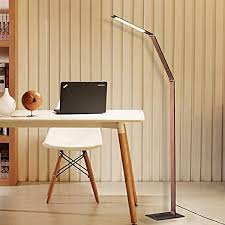 finether 10w led stehle standle mit gelenk arm