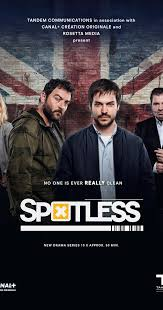 spotless tv series 2015 full cast crew imdb