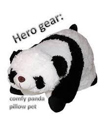 The Heroes of Olympus images fy panda pillow pet HD wallpaper