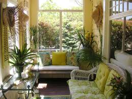 Decorating A Sunroom With Beach Inspired Sunrooms And Design Ideas For