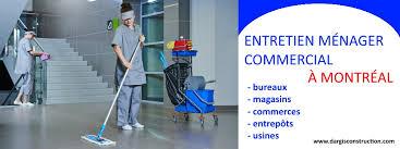 emploi d entretien de bureaux entretien commercial de bureau montreal nettoyage menager batiment