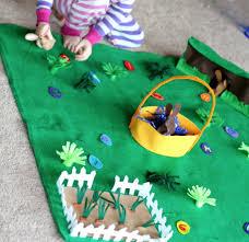 Spring Craft Activities For Preschoolers