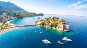 100 The Island Retreat Sveti Stefan The Luxury Island Retreat With Your Own Private