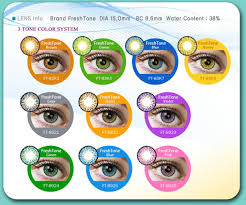 Halloween Colored Contacts Non Prescription Cheap by Cheap Color Contacts Cheap Color Contacts Suppliers And