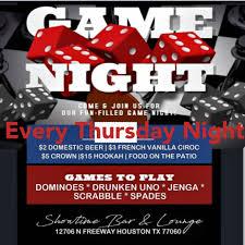 Game Steak Night Thursdays Tickets Multiple Dates Eventbrite