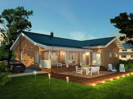100 Modern Wooden House Design L Shape Prefab Home Featuring Wood Lshaped