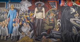 Jose Clemente Orozco Murals by The Orozco Murals At Dartmouth Flickr
