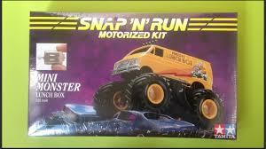100 Monster Truck Lunch Box FileMINI4WD1987WIKIPEDIALUNCHBOXjpg Wikipedia