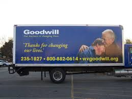 100 Goodwill Truck History Of Our Wvgoodwillorg