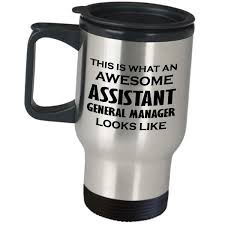 Amazoncom Appreciation Gift Idea For Assistant General Manager