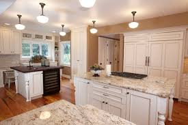 other than white cabinets like in this photo what other light
