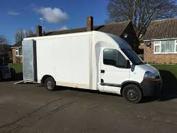 100 Vans Homes MAN AND VAN REMOVALS EIGHT YEARS AND OVER 1000 HOMES MOVED In