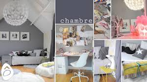 idee chambre ado fille beautiful deco chambre ado fille gris et contemporary design