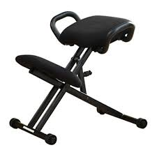 Ergonomic Kneeling Office Chair With Back by 256 Best Kneeling Chairs Images On Pinterest Kneeling Chair