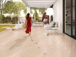 make your patio shine with vitrified tiles kajaria ceramics