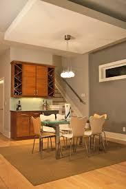 Wonderful Cincinnati Tile With Dining Table Wine Cabinets