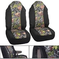 Buy Camo High Back Seat Covers For Truck, 2pc Black And Camo With ... Bench Browning Bench Seat Covers Kings Camo Camouflage 31998 Ford Fseries F12350 2040 Truck Seat Neoprene Universal Lowback Cover 653099 Covers Oilfield Custom From Exact Moonshine Muddy Girl 2013 Buyers Guide Medium Duty Work Info For Trucks My Lifted Ideas Amazoncom Fit Seats Toyota Tacoma Low Back Army Ebay Caltrend