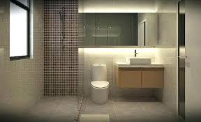 modern bathrooms for small spaces whaciendobuenasmigas