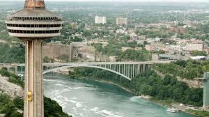 Skylon Tower Revolving Dining Room by Skylon Tower Best Toronto To Niagara Falls Tours Toniagara