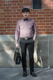 Vintage Style Clothes For Men