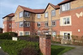 Flat For Sale In Sandringham Court Sheriffs Close Felling Gateshead