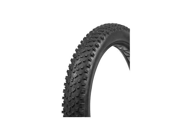 Vee Tire Co. Snow Avalanche Studded Fat Bike Tire - 26in x 4.8in, 120TPI