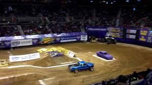 100 Monster Truck Show Portland Jam Pro Arena S Oregon 2014 YouTube