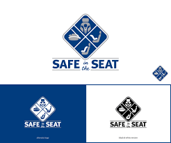 100 Seat By Design Upmarket Personable Safety Logo For Safe In The By