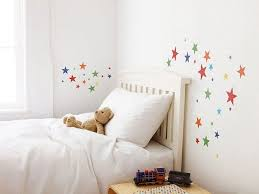 Stars For Walls Decorating Wall Design Kids With Others Sticker Room Model