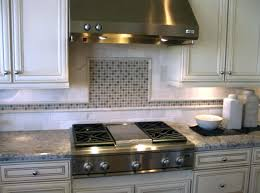 blue and white tile backsplash small subway tile quartz prices