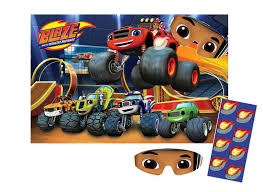 Blaze And The Monster Machines Party Supplies | Sweet Pea Parties Truck Kind Of Is Jam Pinata S And The First Grave Digger Monster Truck Pinata Pinatas Pinterest Birthdays Fire Id Mommy Diy Birthday Party Done Trucks Amazoncom Orange Dino Pull Toys Games Birthdayexpresscom Xix A Photo On Flickriver Jeep Motor Custom Pinatas Pinatascom Cre8tive Designs Inc