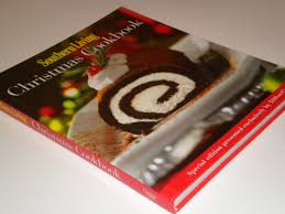 Dillards Southern Living Christmas Decorations by Southern Living Christmas Cookbook Special Edition Presented